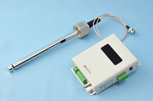 【液面センサー】 連続式と定点式のタイプがあります